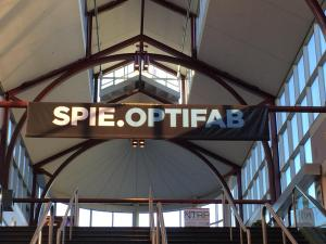 Banner - OptiFab 2016
