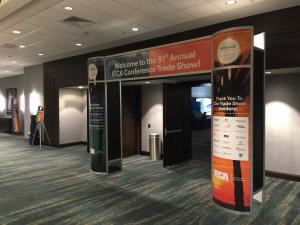 Entrance Unit - ICEA 2015
